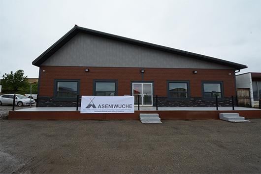 AEC office building